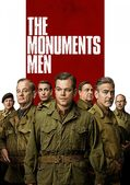 The Monuments Men (2014) online kijken