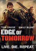 Edge of Tomorrow (2014) online kijken