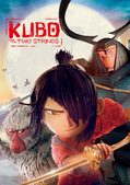Kubo and the Two Strings (OV) (2016) online kijken