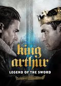 King Arthur: Legend of the Sword (2017) online kijken