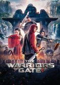 The Warriors Gate (2016) online kijken