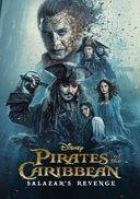Pirates of the Caribbean: Salazar's Revenge (2017) online kijken
