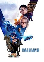 Valerian and the City of a Thousand Planets online kijken