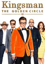 Kingsman: The Golden Circle online kijken