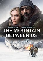 The Mountain Between Us online kijken