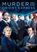 Murder on the Orient Express (2017) online kijken