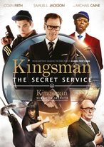 Kingsman: The Secret Service online kijken