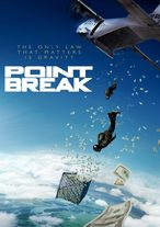 Point Break online kijken