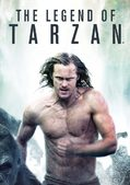 The Legend of Tarzan (2016) online kijken