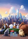 The Secret Life of Pets (OV) (2016) online kijken