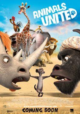 Animals United (NL)