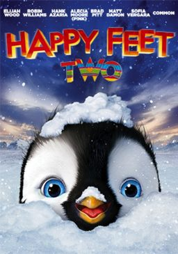 Happy Feet 2 (OV)