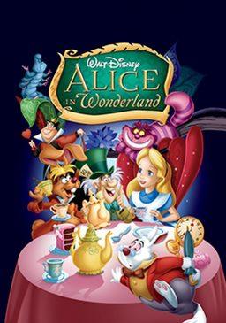 Alice in Wonderland (NL)