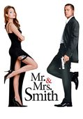 Mr. & Mrs. Smith (2005) online kijken
