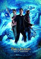 Percy Jackson: Sea of Monsters online kijken