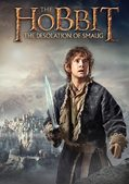 The Hobbit: The Desolation of Smaug (2013) online kijken