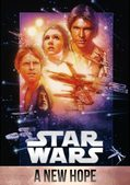 Star Wars: A New Hope (1977) online kijken