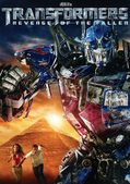Transformers: Revenge of the Fallen (2009) online kijken