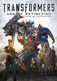 Transformers: Age of Extinction (2014) online kijken