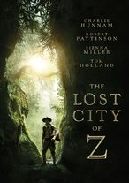 The Lost City of Z online kijken