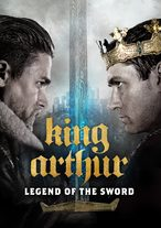 King Arthur: Legend of the Sword online kijken