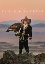 The Eagle Huntress online kijken