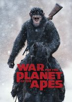 War for the Planet of the Apes online kijken