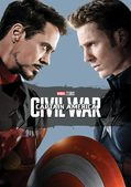 Captain America: Civil War (2016) online kijken
