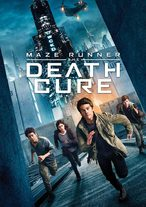 Maze Runner: The Death Cure online kijken