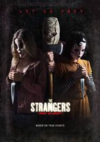 The Strangers 2: Prey at Night online kijken