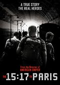The 15:17 to Paris (2018) online kijken