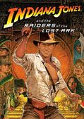Indiana Jones and the Raiders of the Lost Ark (1981) online kijken