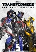Transformers: The Last Knight (2017) online kijken