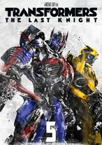 Transformers: The Last Knight online kijken
