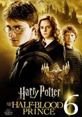 Harry Potter and the Half-Blood Prince (2009) online kijken