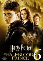 Harry Potter and the Half-Blood Prince online kijken