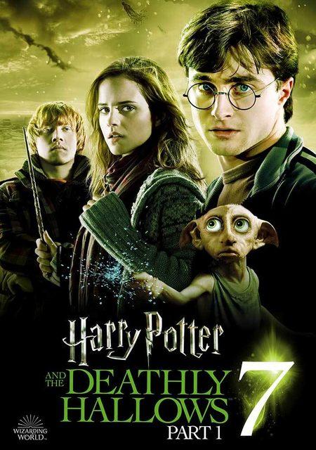 Potter harry Harry Potter