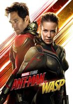 Ant-Man and the Wasp online kijken