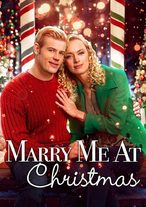 Marry Me at Christmas online kijken