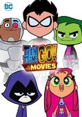 Teen Titans GO! at the Movies (NL) (2018) online kijken