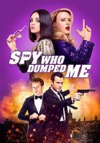 The Spy Who Dumped Me online kijken