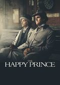 The Happy Prince (2018) online kijken