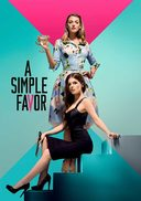 A Simple Favor (2018) online kijken