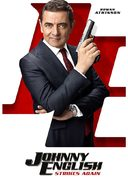Johnny English Strikes Again (2018) online kijken