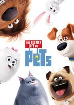 The Secret Life of Pets (OV) online kijken