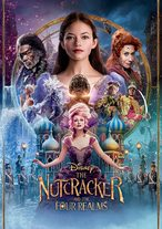 The Nutcracker and the Four Realms online kijken