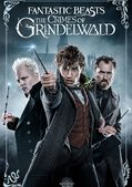 Fantastic Beasts: The Crimes of Grindelwald (2018) online kijken
