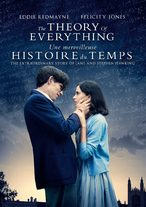 The Theory of Everything online kijken
