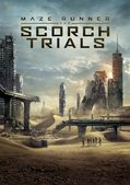 Maze Runner: The Scorch Trials (2015) online kijken