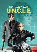 The Man From U.N.C.L.E (2015) online kijken